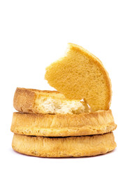 Rusk Stack