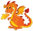 Dragon theme image 7
