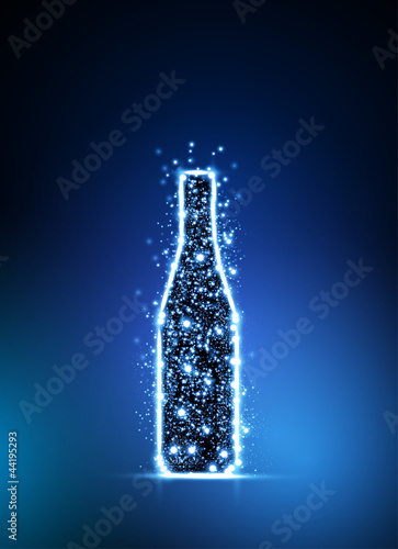 Light Bottle