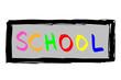 School - Schule
