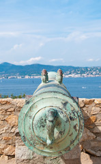 fort de Saint Tropez