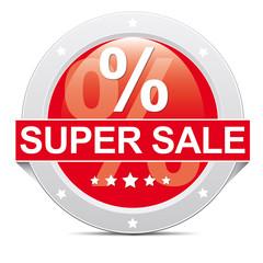 super sale button
