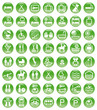 green icons hotel