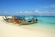 Bamboo Island - Koh Phi Phi - Thailand