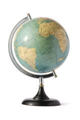 Globe, Old