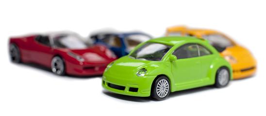 voiture verte vente achat