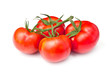red tomato vegetable