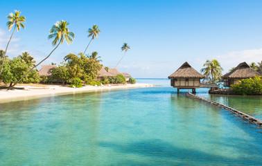 Tahiti paradise!