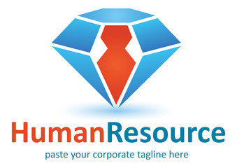 Diamond Human Resource logo
