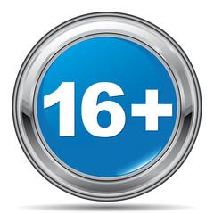 16+ ICON