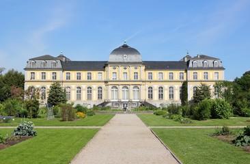 Poppelsdofer Schloss in Bonn
