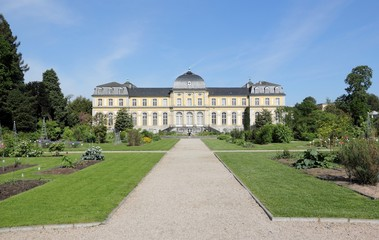 Poppelsdofer Schloss in Bonn