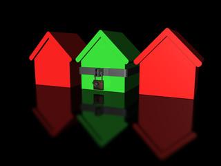 Haus Secure