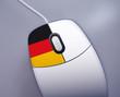 Deutschland-Button
