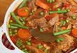 Navarin of Lamb Stew