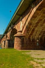 Lohr am Main (Deutschland) - Alte Mainbrücke