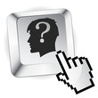 QUESTION HEAD ICON