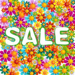 flowers summer sale