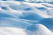 snow - textured background