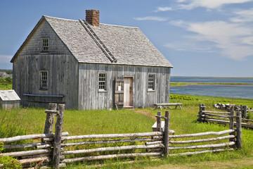 Pioneer House, Prince Edward Island