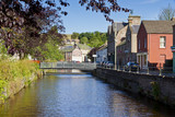 Alyth and the Lovely Burn