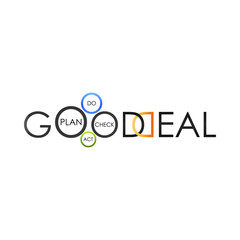 Good Deal Logo