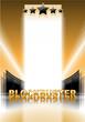 Постер, плакат: blockbuster