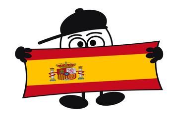 Eierkopf - Welcome Spain