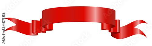 Banderole, Banner, Rot, Heraldik, Band, Fahne, Vintage, Jubiläum