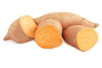 sweet potatoes batata