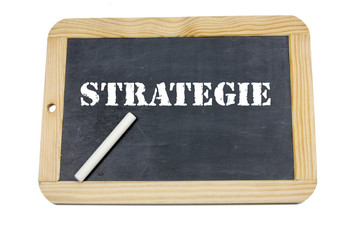 ardoise stratégie