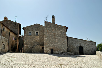 Santo Stefano di Sessanio - L'Aquila