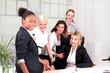Frauen im Beruf
