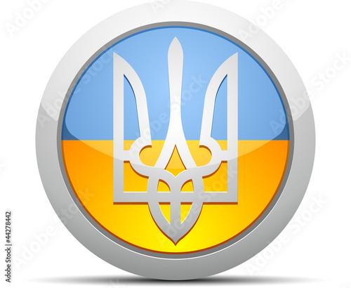 Ukraine label