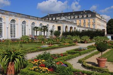 Brühler Schloß Augustusburg, Orangerie