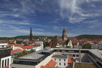 Saarbrücken Skyline 3