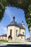 Basilica Of Goessweintstein