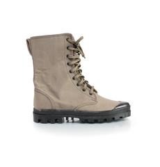 Tarpaulin Boot