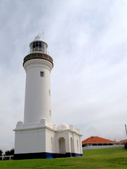 Norah Head Lighthouse, NSW, Australia 1