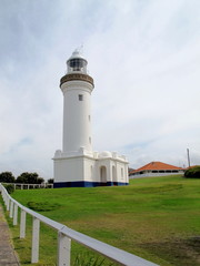 Norah Head Lighthouse, NSW, Australia 2