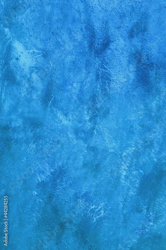 Design Abstract blue background