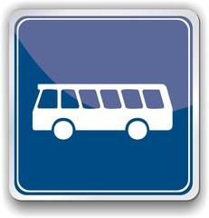 pancarte bus