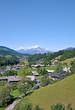 Urlaubsort Fieberbrunn in Tirol