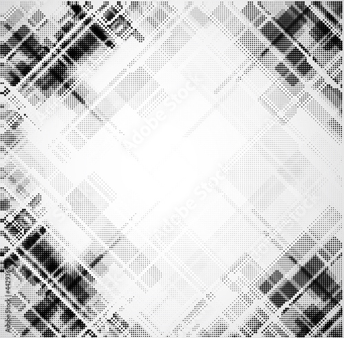 Abstract bright technology grunde background