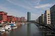 Frankfurt am Main-Westhafen