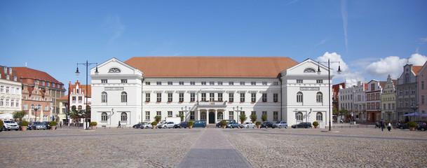 Municipio di Wismar