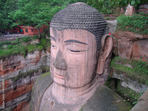 Großer Buddha - 44306883