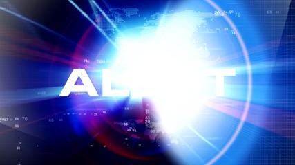 Breaking News Broadcast Graphics 12
