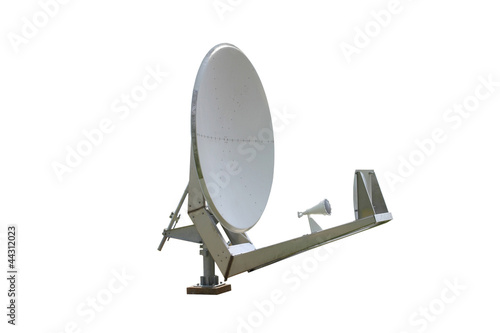 Communication dish