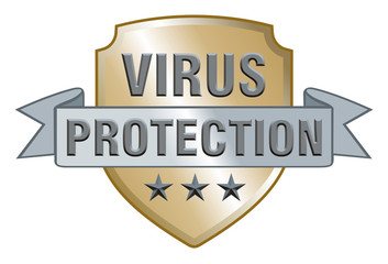 Shield Virus Protection